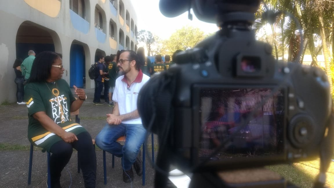 Entrevistas - PMDM 2018