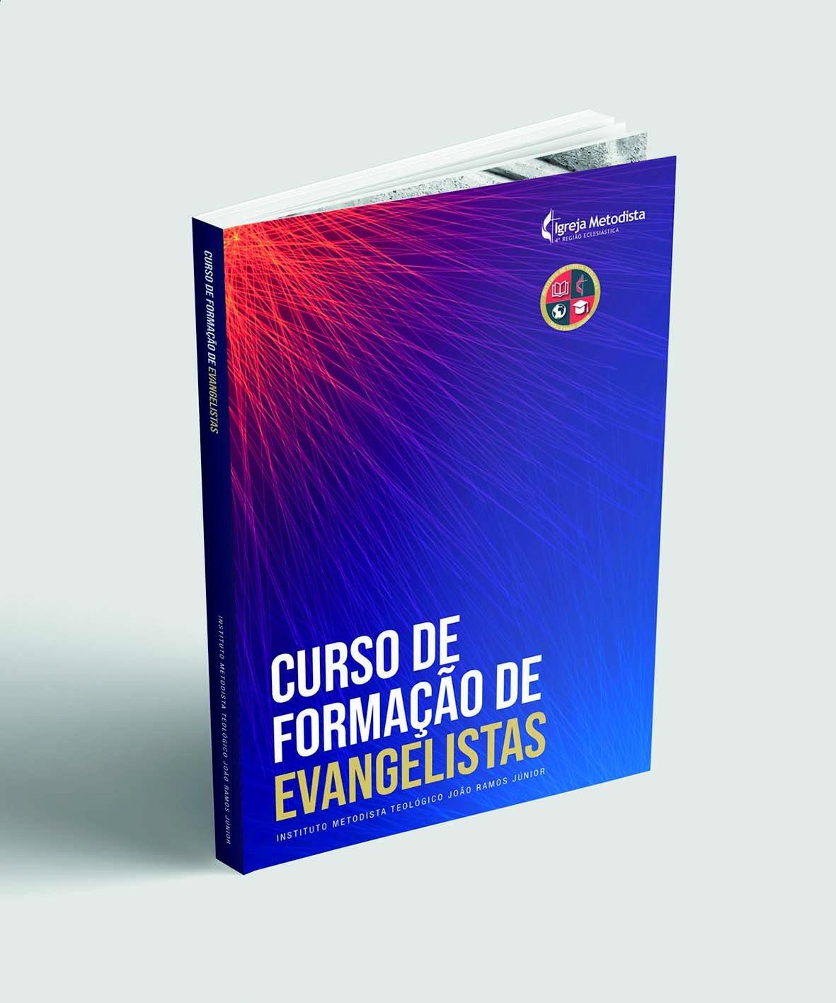 Instituto metodista oferece curso para formação de evangelistas