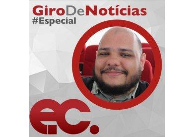 Giro De Notícias - Especial - João Aranha - FEMEJO 7RE