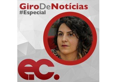 Giro de Notícias - Especial - Sarah de Roure