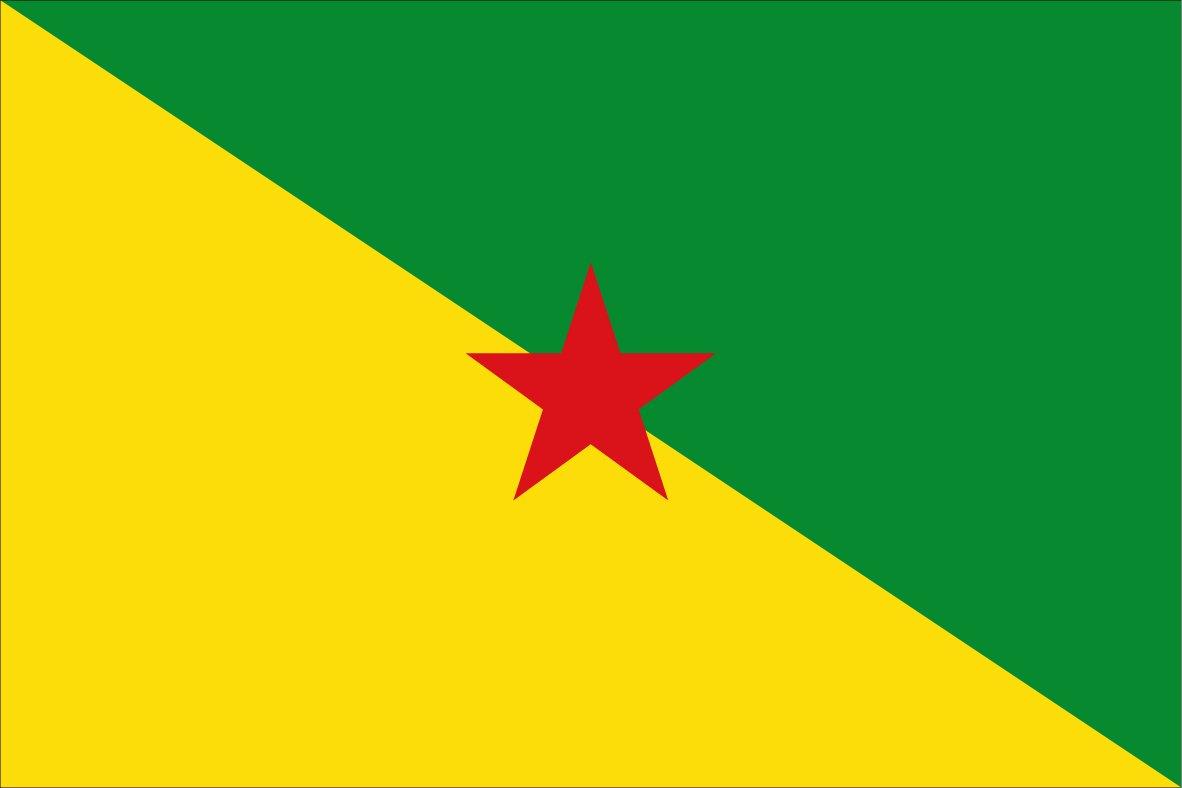 Edital: Igreja Metodista seleciona Missionário/Missionária para Guiana Francesa