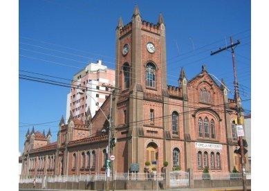 Catedral Metodista de Piracicaba celebra 137 anos de missão