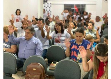 Semana Profética chega a sexta edição na Igreja Metodista de Parque Califórnia (RJ)