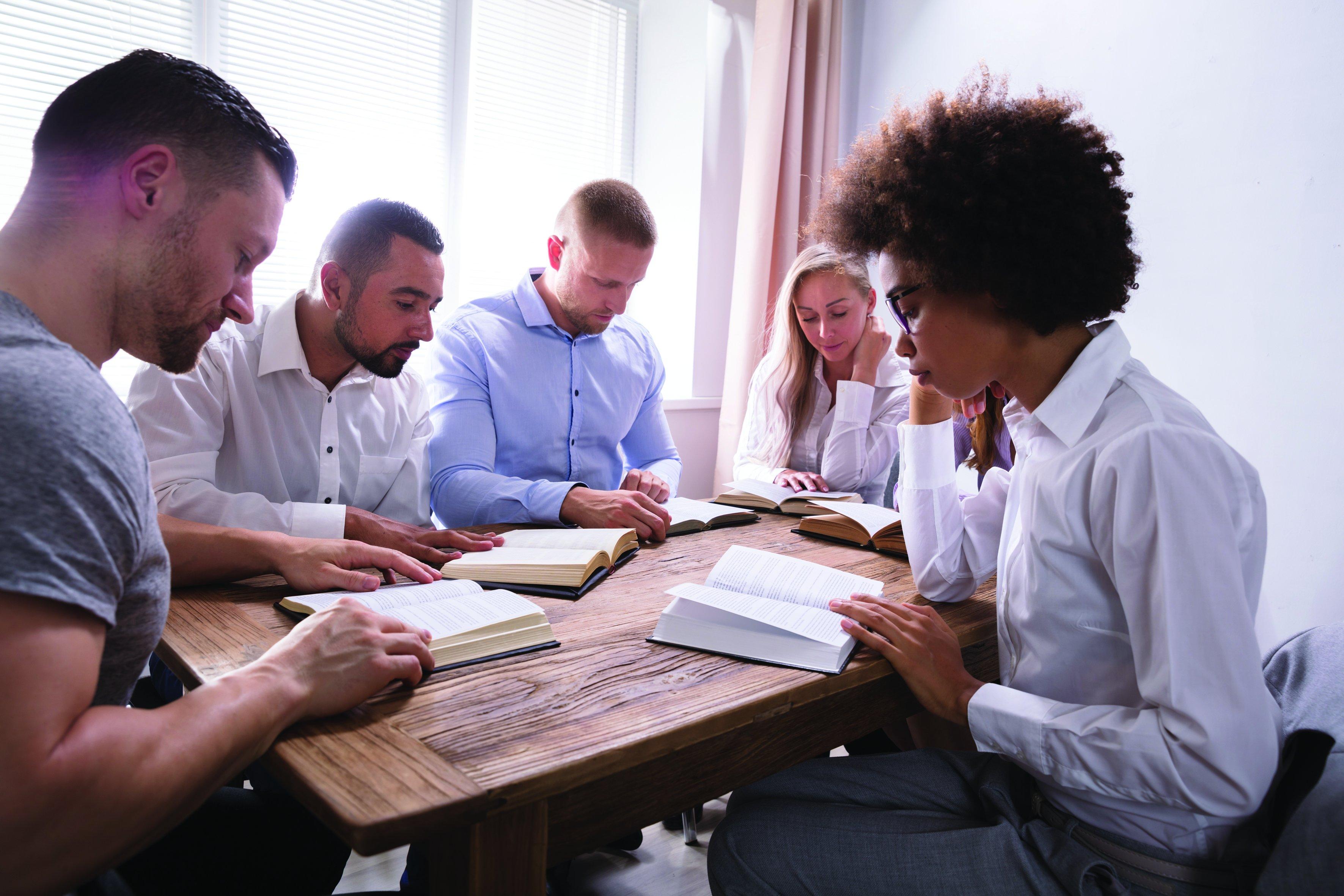 O movimento metodista e o discipulado