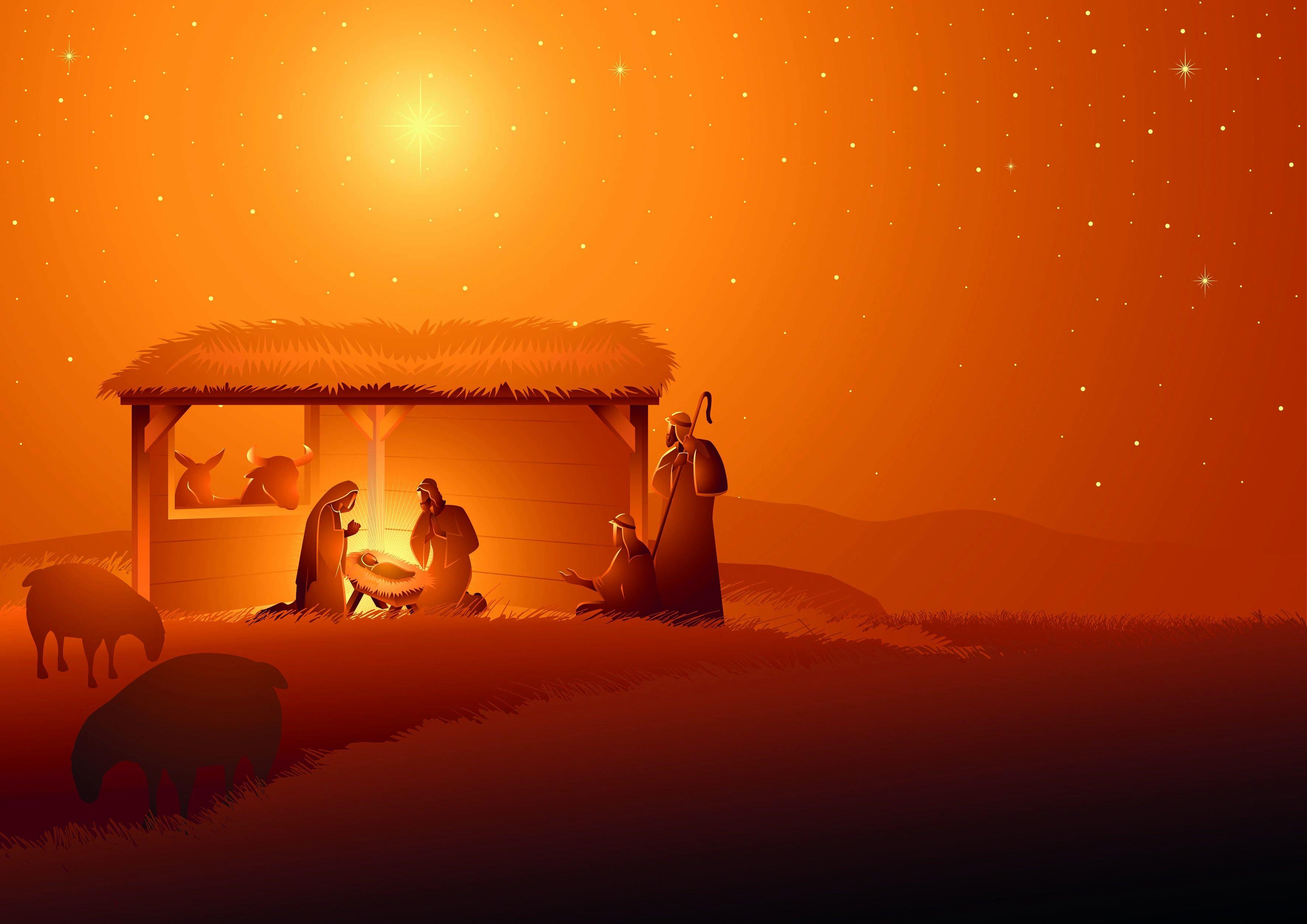 Natal, o Deus conosco!