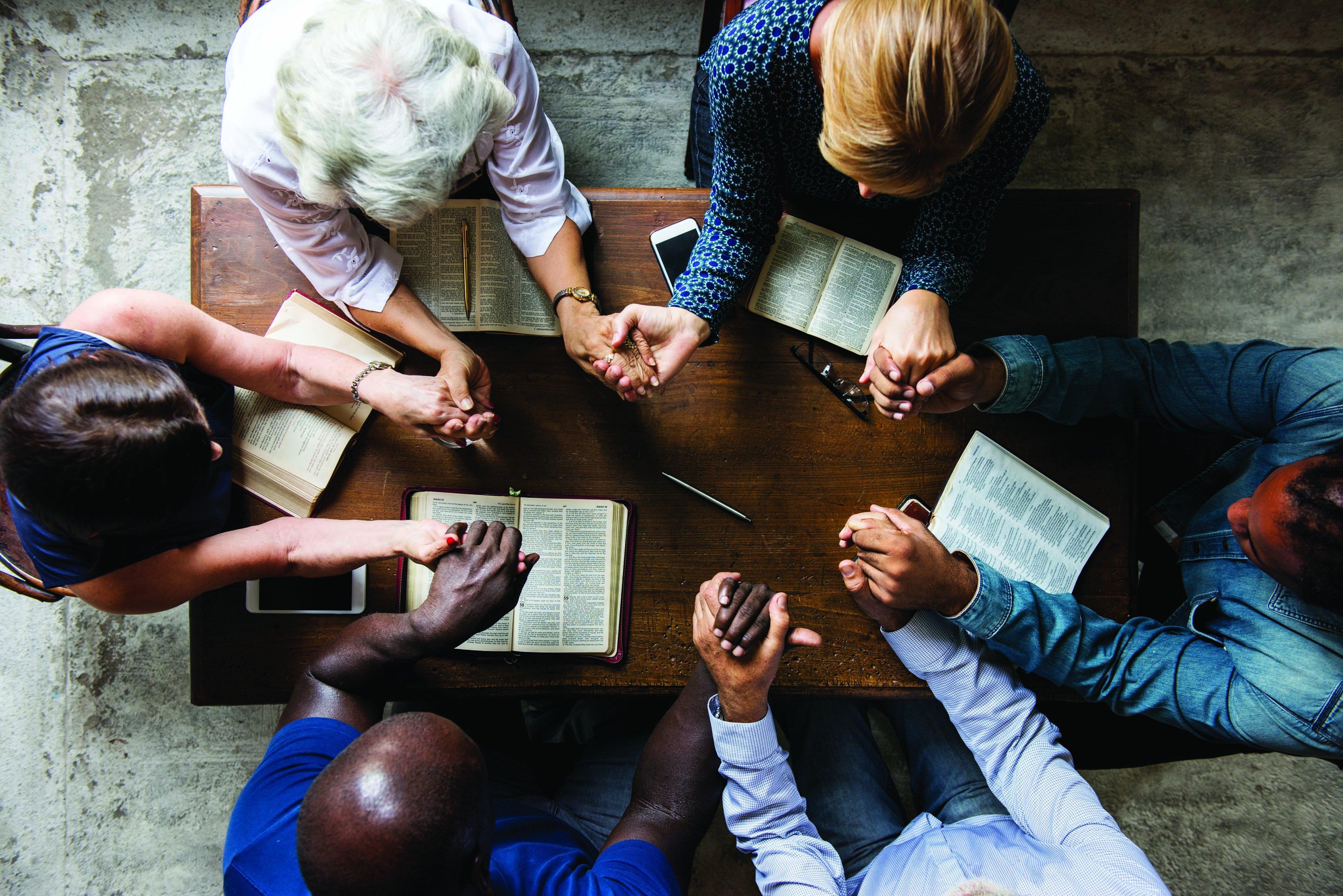 Artigo: Os ensinamentos de Jesus sobre a oração
