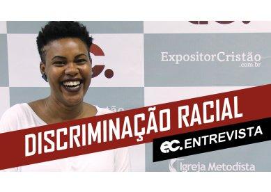 Entrevista - Juliana Yade - Pastoral de Combate ao Racismo da Igreja Metodista