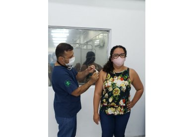 Igreja Metodista lança campanha Metodistas Pela Vacina #MetodistasPelaVacina