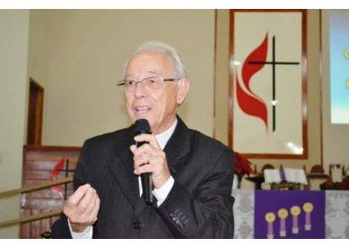 Nota de falecimento: Pastor Laurindo Prieto