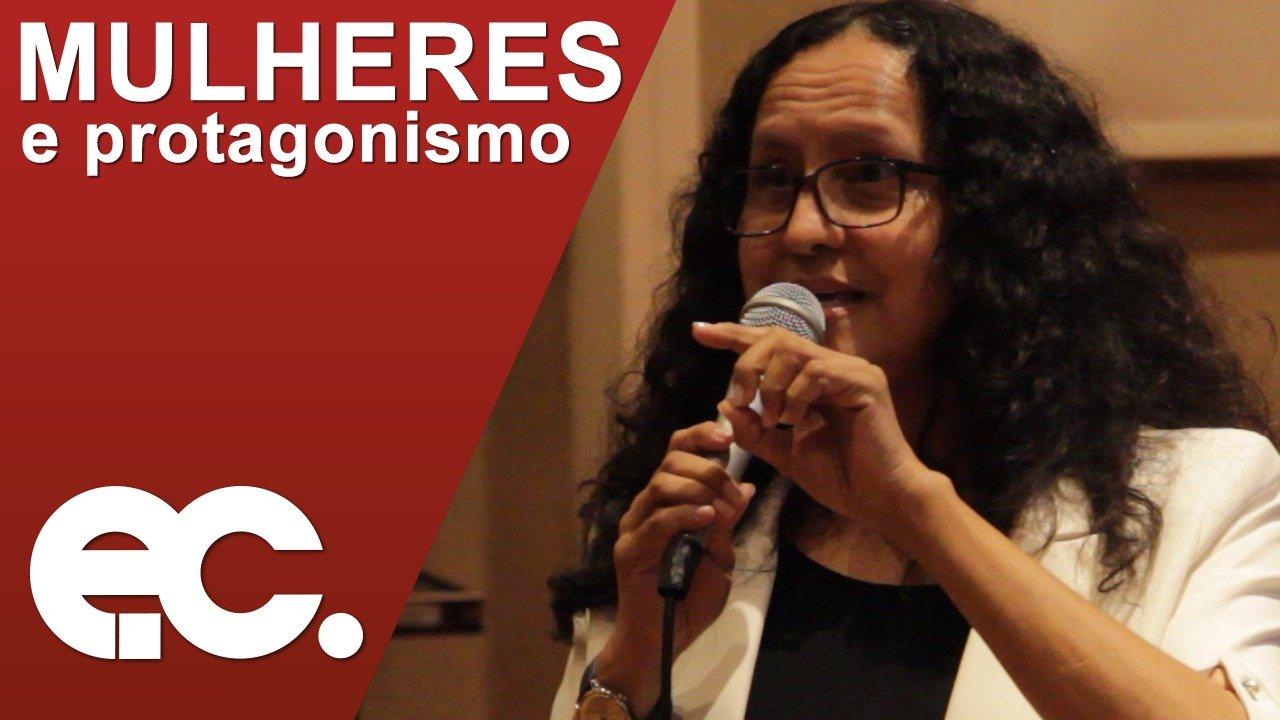 Pastora Metodista participa de Simpósio na Faculdade de Direito da USP