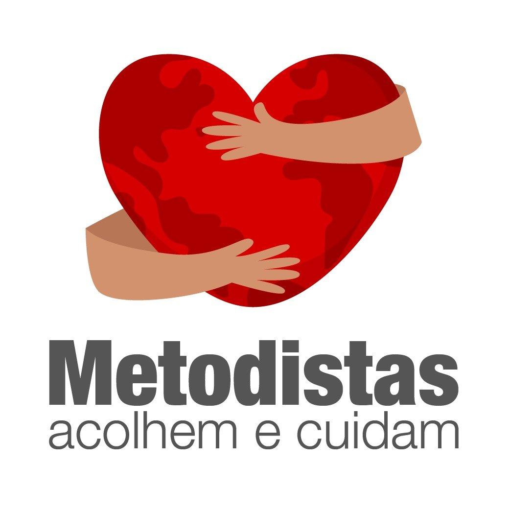 Igreja Metodista lança campanha nacional Metodistas acolhem e cuidam