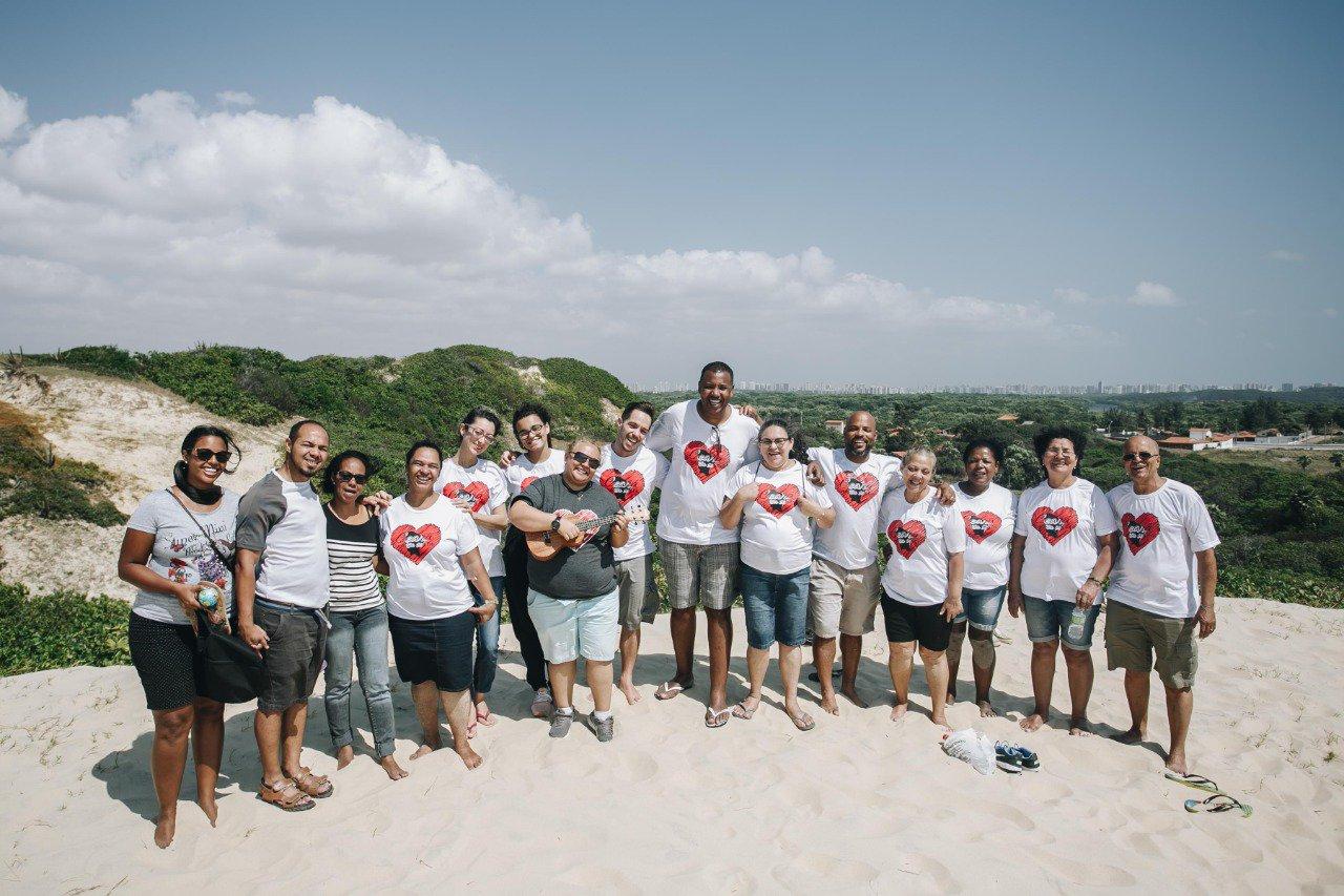 Projeto Ide por Cristo faz mais uma viagem missionária