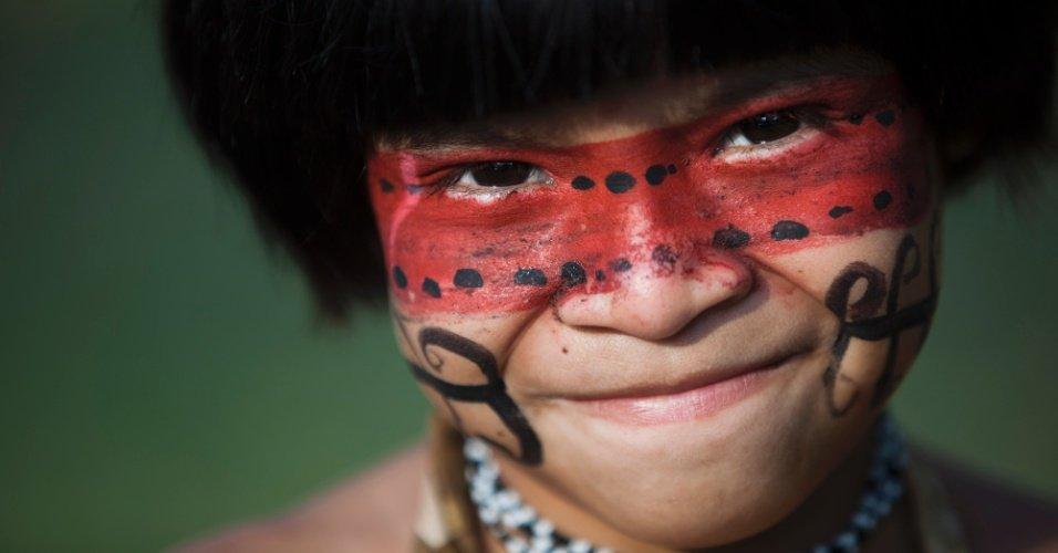 Nota de apoio à manifestação de lideranças e guerreiros e guerreiras de resistências do povo Guarani e Kaiowá