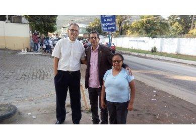 Secretaria de Ação Social da 1ª Região divulga ações das frentes de trabalho