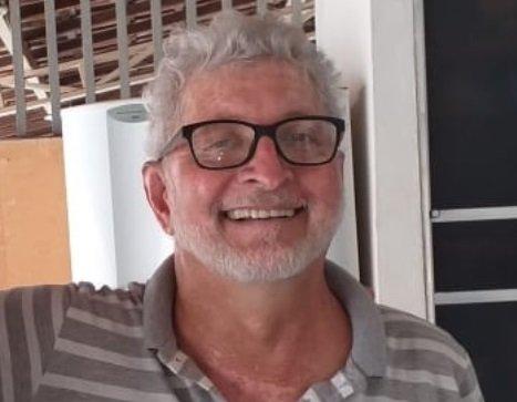 Nota de pesar: Comunicamos o falecimento do Pastor Paulo da Silva Costa