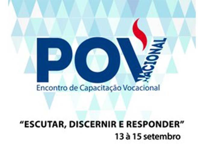 3ª edição do POV Nacional acontece em setembro