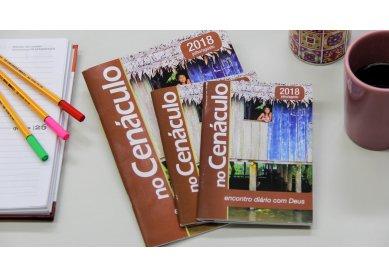 Concurso no Cenáculo: saiba como inscrever seu projeto e concorrer ao apoio do devocionário durante um ano
