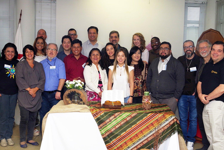 Consulta e Workshop en Comunicación Misional é realizada com comunicadores da América Latina e Caribe