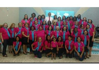 Sociedade de Mulheres de São Bernardo, em Belford Roxo (RJ) completa 23 anos de vida e missão