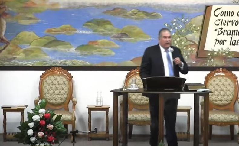 Bispo da Igreja Metodista Pentecostal do Chile morre por Covid-19