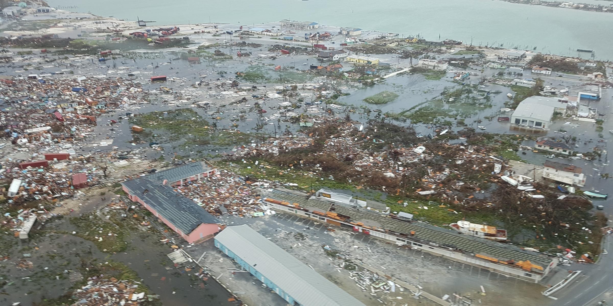 Igreja Metodista brasileira arrecada recursos para vítimas nas Bahamas