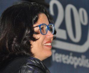 Bispa eleita no 20CG, Hideíde Brito Torres