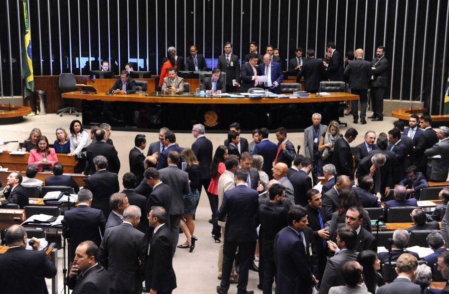 Luis Macedo | Câmara dos Deputados